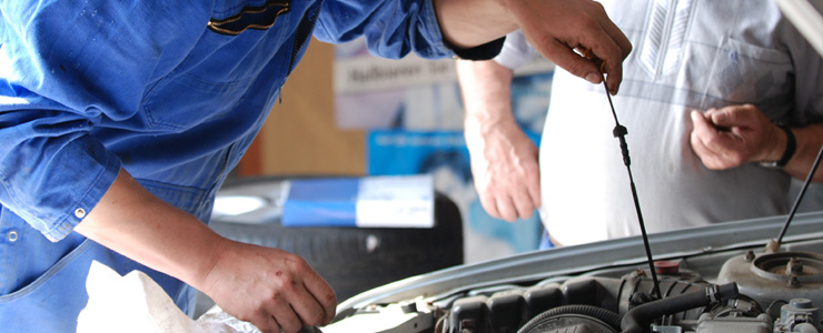 3 Reasons Why Do It Yourself Auto Repair